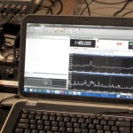 På mellanvågens 1485 kHz sänder Radio Merkurs